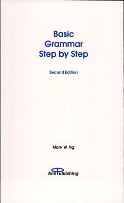 Basic Grammar Step by Step PDF