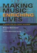 Making Music and Enriching Lives