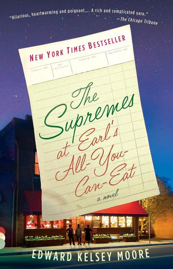 The Supremes at Earl s All You Can Eat PDF
