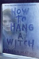 How to Hang A Witch PDF