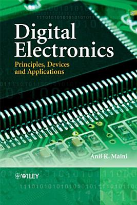 Digital Electronics PDF