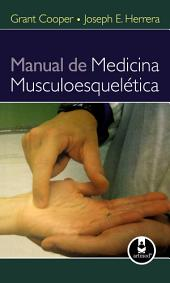 Manual de Medicina Musculoesquelética