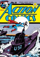 Action Comics (1938-) #54