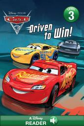 Cars 3 : Driven to Win