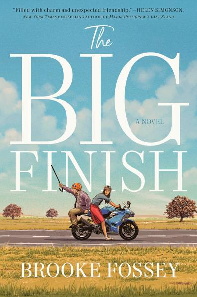Download The Big Finish Book