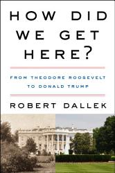 How Did We Get Here  Book PDF