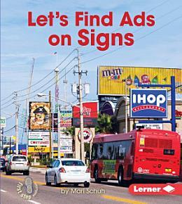 Let s Find Ads on Signs PDF