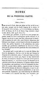 Essais historiques sur la ville de Reims, par un de ses habitants. With a plate: Volume 2