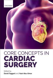 Core Concepts in Cardiac Surgery