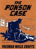 The Ponson Case