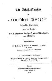 Zehn Bücher fränkischer Geschichte: Band 1