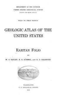Raritan Folio Book