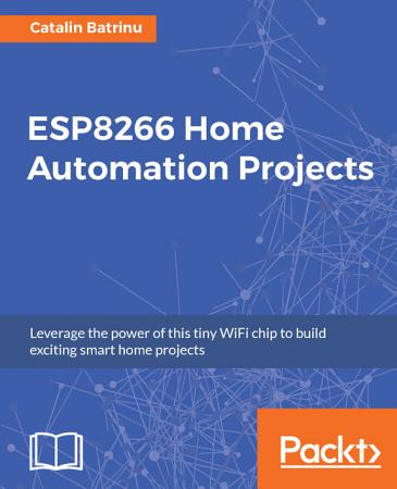 ESP8266 Home Automation Projects PDF