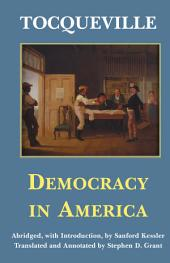 Democracy in America (Abridged): Volume 2