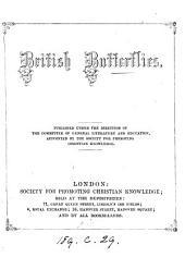 British butterflies