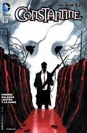 Constantine (2013-) #17