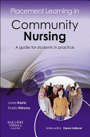 Placement Learning in Community Nursing - E-book