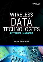 Wireless Data Technologies