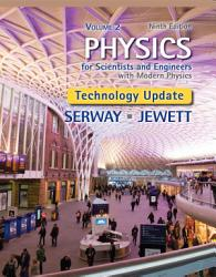 Physics For Scientists And Engineers Volume 2 Technology Update Book PDF