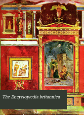 The Encyclopædia britannica: a dictionary of arts, sciences, literature and general information, Volume 19