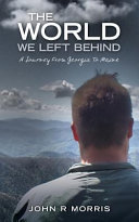 Download The World We Left Behind Book