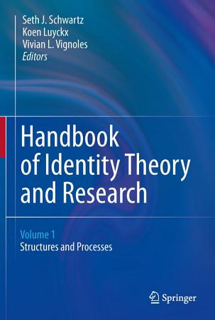 Handbook of Identity Theory and Research PDF