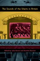 The Sounds of the Silents in Britain PDF