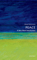 Peace  A Very Short Introduction PDF