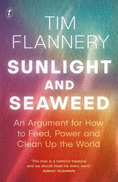 Download Sunlight and Seaweed Book
