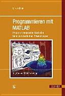 Programmieren mit MATLAB PDF