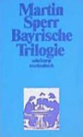 Bayrische Trilogie PDF