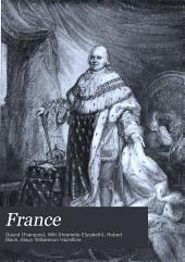 France: Volume 8