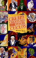 Creepy Creatures and Other Cucuys PDF