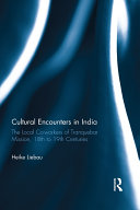 Cultural Encounters in India
