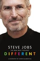 Steve Jobs  The Man Who Thought Different PDF