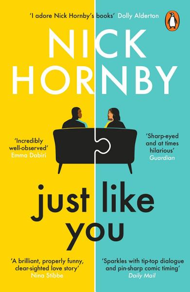 Download Just Like You Book