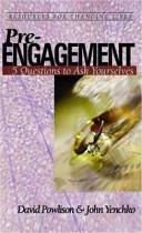 Pre Engagement