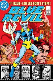 Blue Devil (1984-) #1