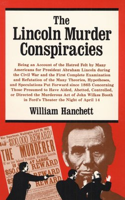 The Lincoln Murder Conspiracies PDF