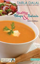 Healthy Soups & Salad