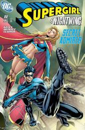 Supergirl (2005-) #11