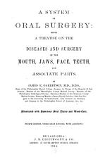 A System of Oral Surgery