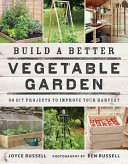 Build a Better Vegetable Garden PDF