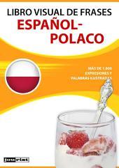 Libro visual de frases Español-Polaco