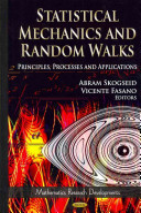 Statistical Mechanics and Random Walks