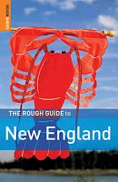 The Rough Guide to New England PDF