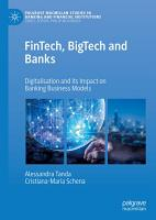 FinTech  BigTech and Banks PDF
