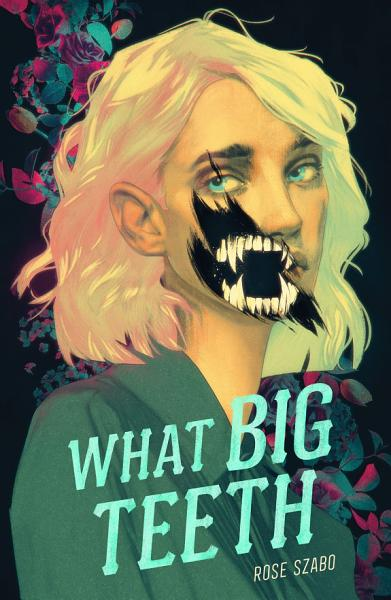 Download What Big Teeth Book
