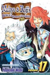 Muhyo & Roji's Bureau of Supernatural Investigation, Vol. 17: Evolution
