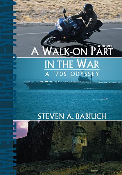 A Walk On Part In The War